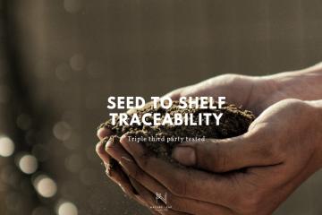 Seed to Shelf