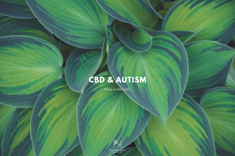 CBD For Autism: A Look At The Science