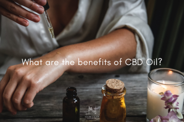 Benefits of CBD Oil