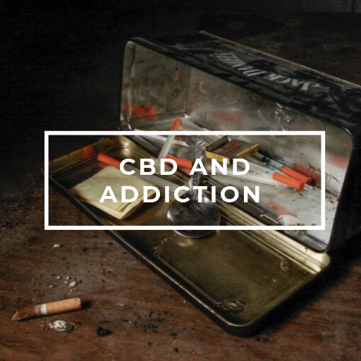 CBD Oil for addiction
