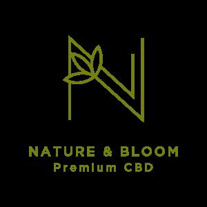 Nature & Bloom logo