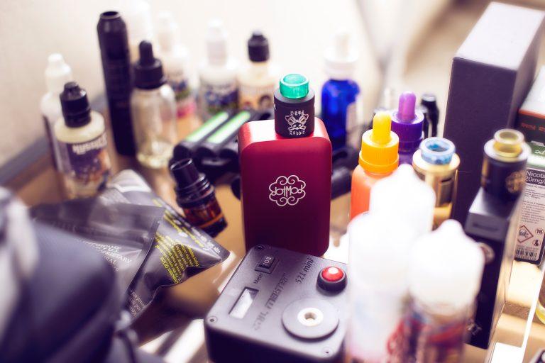 Vape Juice and device