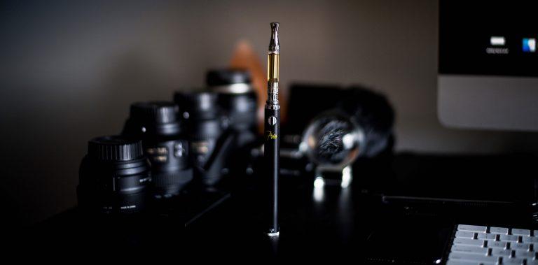 CBD Dab Pen