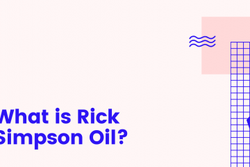 what is rick Simpson oil