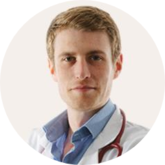 Dr Shane Jackson