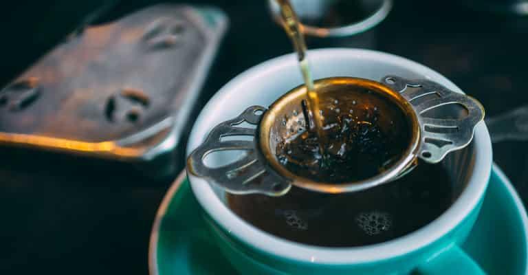 CBD tea for sale