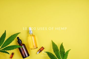 Uses of Hemp Plant